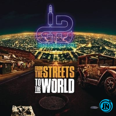 From The Streets To The World Album